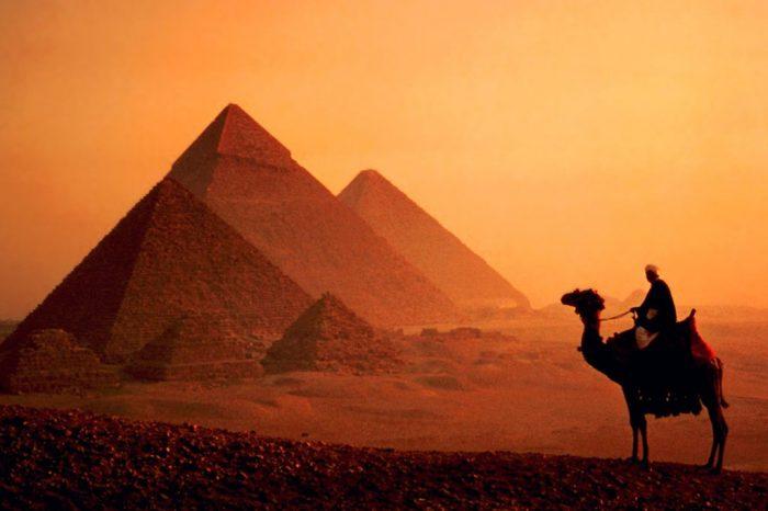 Escursione al Cairo in Aereo da Sharm el Sheikh