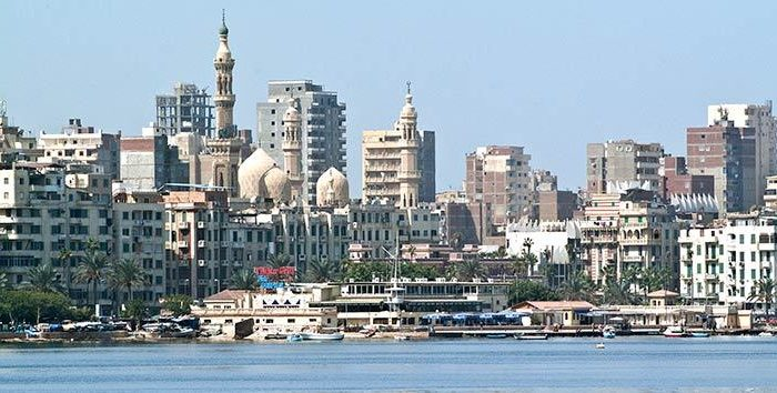 Cairo & Alexandria 2 Days by bus