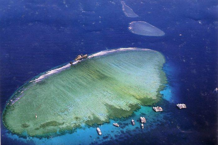 Escursione in barca all'isola di Tiran, Snorkeling Sharm el Sheikh