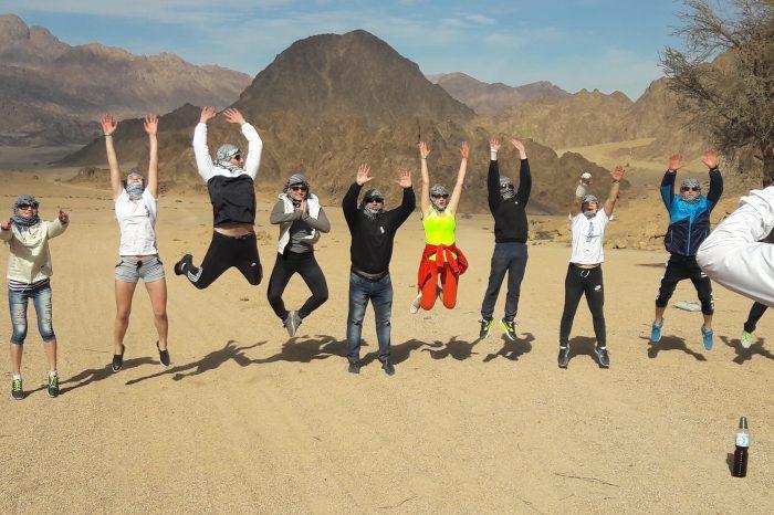 Extreme Sharm 6 x 1