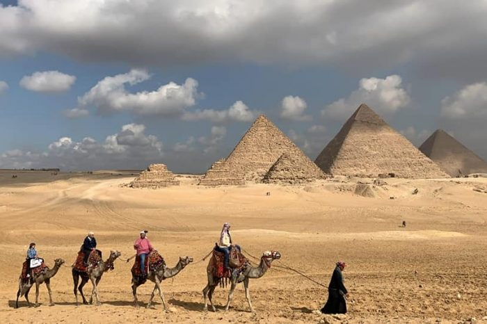 Cairo Tour 2 Days Trip By Bus From Sharm el Sheikh