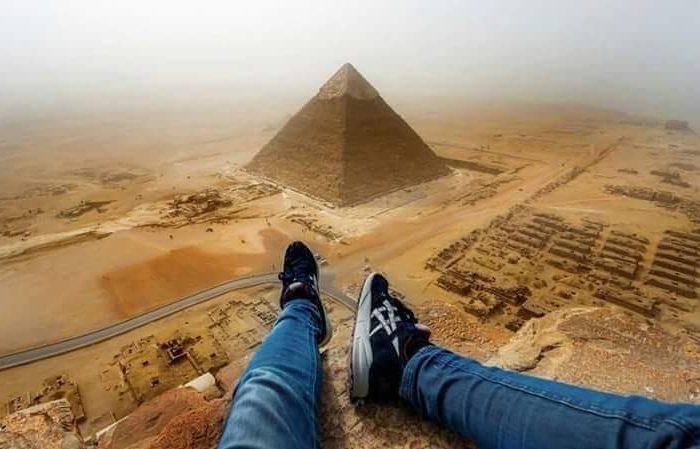 Каир и Пирамиды Гизы на автобусе из Шарм-эль-Шейх
