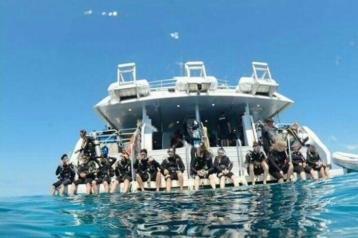 Sharm el Sheikh Immersioni subacquee