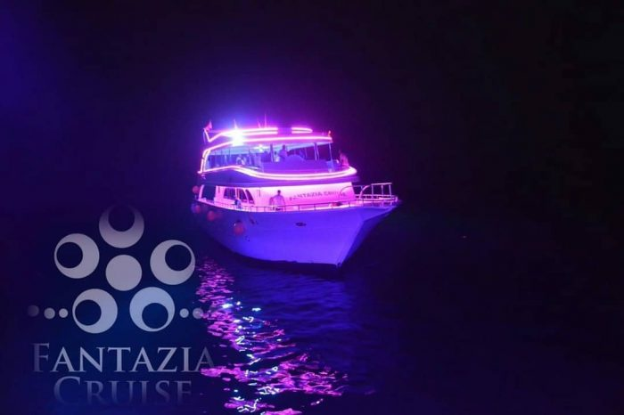 Romantic Dinner Cruise in Sharm El Sheikh