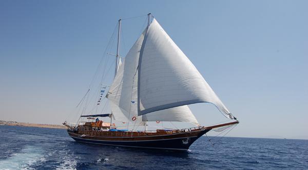Pirate Boat Snorkeling Trip Sharm El Sheikh