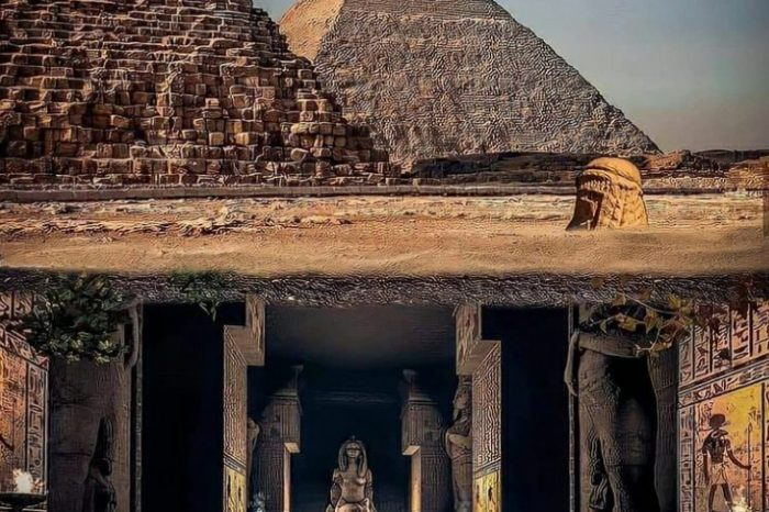 Cairo & Pyramids by bus from Sharm el Sheikh One Day Excursion